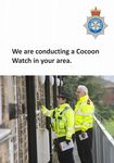 NYP19-0135 - Leaflet: Cocoon Watch